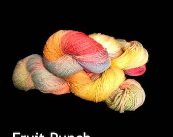 100% Wool Sock Yarn