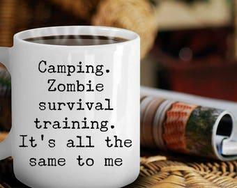 Camping Mugs, Camping Mug, Adventure Coffee Mug, Women Camping Gift, Camping Gift Women, Camping Gift, Camp Mug, Camp Mugs, Camper Mug