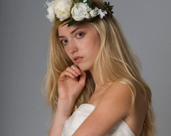 DIY Flower Crown Kit (As seen on the Today Show)