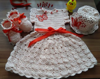Baby Kit for Girls