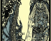 Chelsea Wolfe Handbill fr...