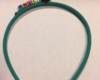 Custom Emily Name Headband