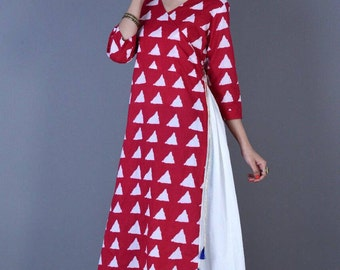 BOLLLYWOOD KURTI Designer kurti calaloge kurti  indian dress ethentic wear dress for her