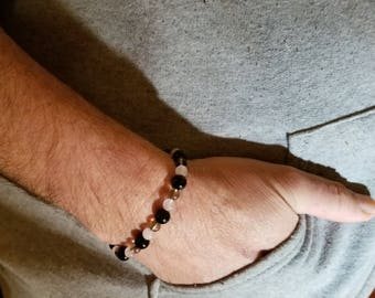 Reiki Energy Infused Bracelet for Stress and Anxiety Relief