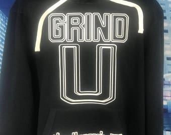 Grind U