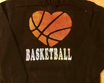 T-shirt.....   Love Basketball