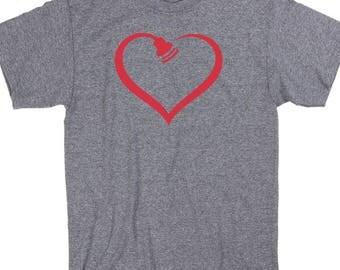 Ultrasound T Shirt Custom Tee Geek Nerd Gamer Funny Unique Food Caffeine Addict RN Nurse LPN Radiology Radiologist Medical EMT