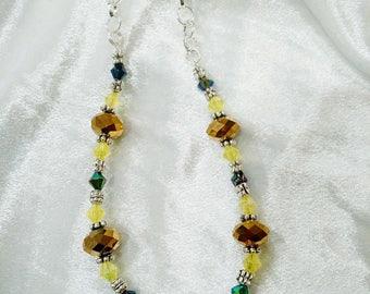 Hufflepuff Necklace