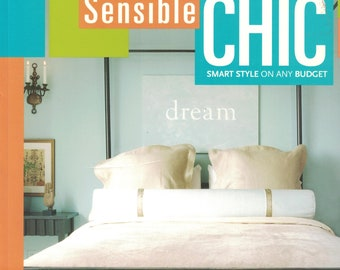 Book: Sensible Chic - Smart Style on any Budget