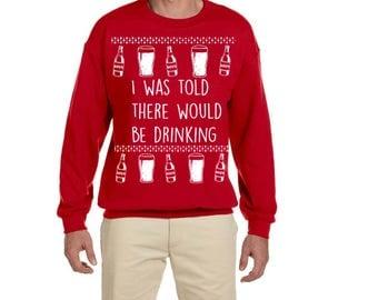 Christmas sweater etsy