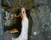 Haylen -Sample Bridal dress- Sample Sale - Wedding Gown
