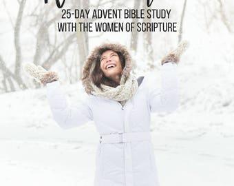 Redeemed Advent PDF