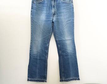 80's Levi's 517 Jeans