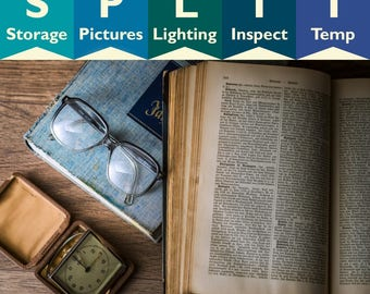 Preserving Your Heirlooms & Antiques Ebook