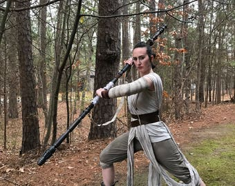 Custom Made, Scavenger Rey Cosplay The Force Awakens, Made to Order
