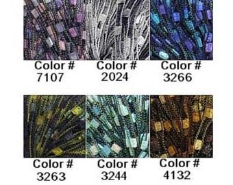 One skein Filatura Lanarota Luxury Ladder Yarn 160 Yards 5 Color Choices 50% Off!