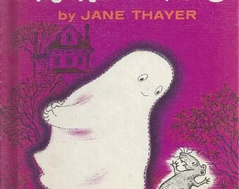 Vintage Gus Was A Friendly Ghost Children's Book, C1962