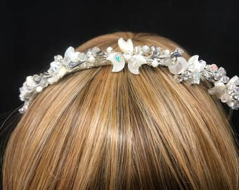 Headband for Sweet 16