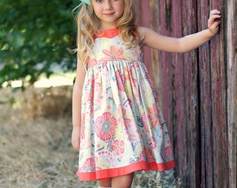 Haven Dress --- size 12mos.-10
