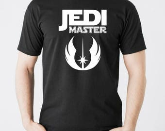 Jedi Master Tee
