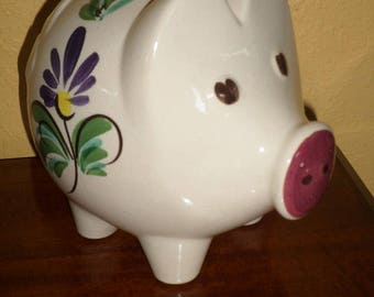 German Piggy Bank Etsy