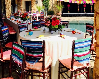 Mexican Theme Party Etsy