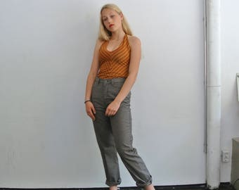 wrangler high waist pants