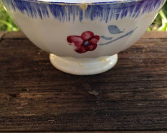 French Cafe au lait Bowl