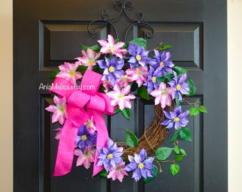 summer wreaths for front door wreaths outdoor wedding wreath summer decorations wreaths birthday gifts