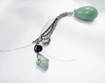 Ben Wa Ball Single Bead Jewelry Cascade Under The Hoode Yoni Egg Benwa Jewelry Ben Wa Jewelry Ben Wa Bead Yoni Egg Jewelry Vaginal Jewelry