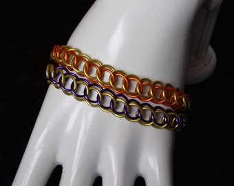 Chainmaille Bracelets