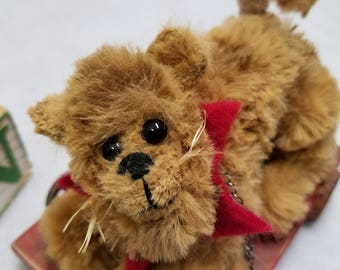 Lion Pull Toy, Pull Toy, Lion Toy, Pull Toy Lion, Toy Lion, Plush Lion Toy, Plush Toy Lion, Lion on Wheels, Circus Aimal Toy, Animal Toy
