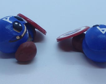 Captain America Wugle