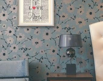 Paris Paris Decor Paris Art Eiffel Tower, Paris Print Eiffel Tower Print, Eiffel Tower Art Eiffel Tower Decor,