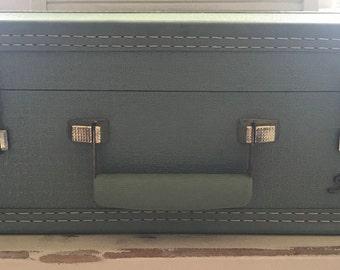 Vintage Starline Suitcase
