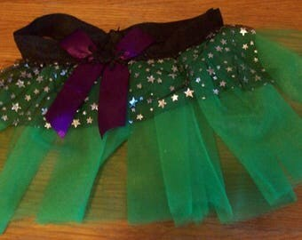 St Patrick's Day Dog Collar or Tutu!   FREE SHIPPING