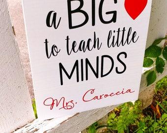 Teacher gift, Gift for teacher, Teacher gifts, Personalized gifts, Teacher thank you, Personalized teacher, Best teacher, Appreciation gift