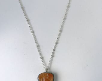 For the Love of Money Necklace