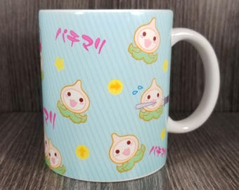 Pachimari Overwatch Ceramic 11oz Mug