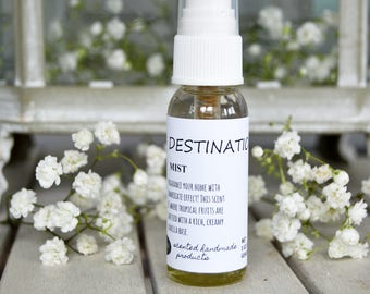 Tropical Scented Room Spray, Aromatherapy, Fragrance Oils, Car Freshener Spray, Air Freshener, Bathroom Spray, Linen Spray, Gift For Her