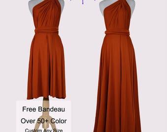 Convertible dress etsy junglespirit Images