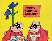 Beagle Boys #28 (1964 Series) - March 1976 - Gold Key Comics - Grade G
