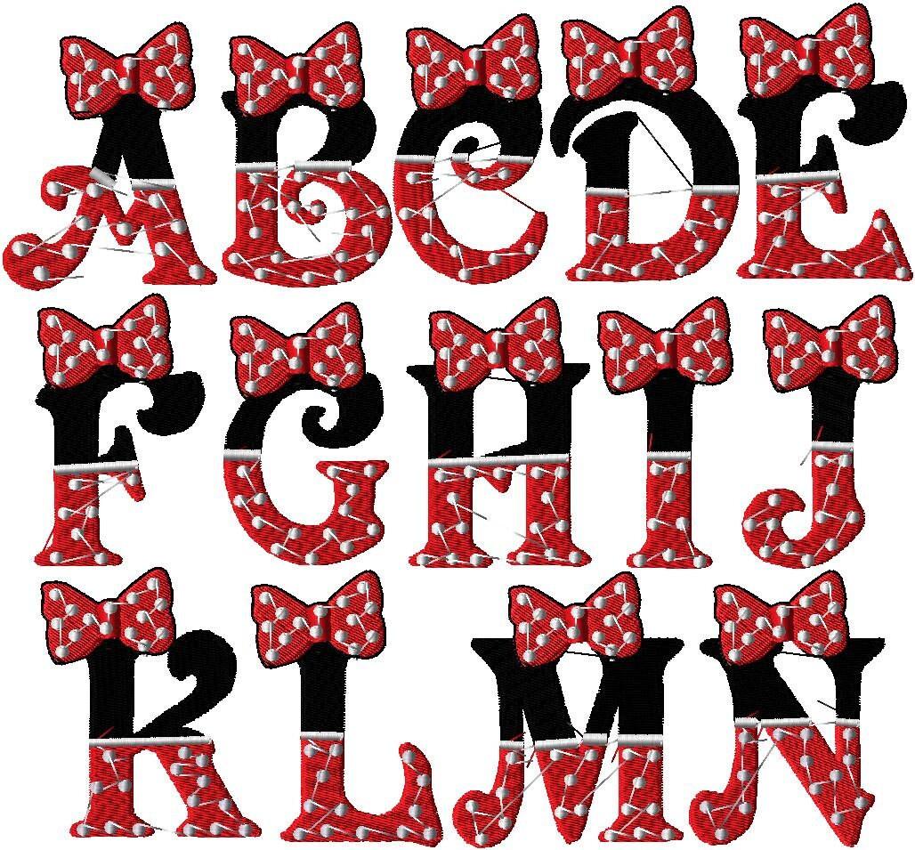 Disney alphabet iron on or sew on patch disney letter patch iron on disney letter sew on patch - Lettre disney ...