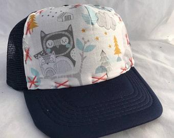 Sleeping Animal Sale Hats