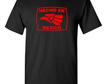 Hecho En Mexico Shirt Made In Mexico Shirt