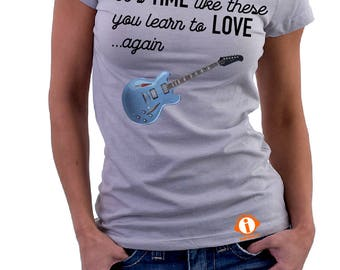 T-Shirt LYRICS collection, Foo Fighters