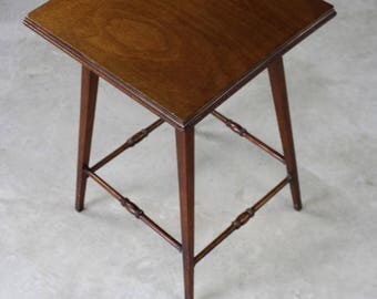 Early 20th Century Side Table