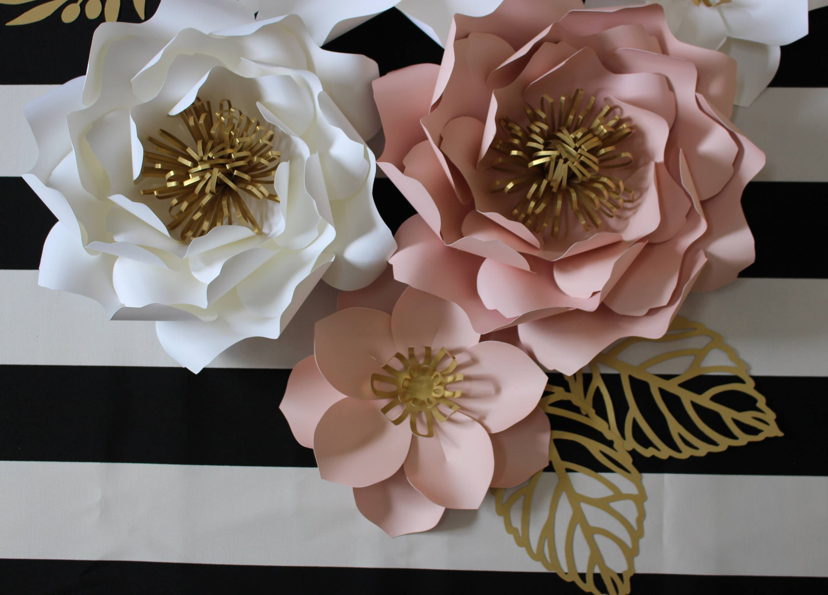 Paper flower backdrop paper flower wall decor paper flower wedding paper flower backdrop paper flower wall decor paper flower wedding backdrop baby shower mightylinksfo Image collections