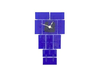 Modern wall clock | Unique wall clock perfect for any room