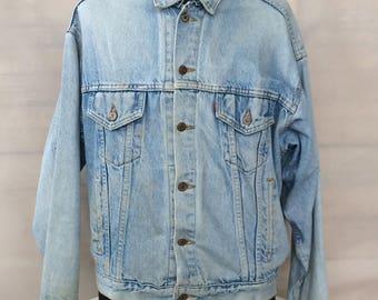 giacca/jacket LEVI'S taglia/size XL